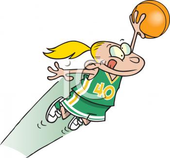350x326 Kids Basketball Clip Art Clipart Panda