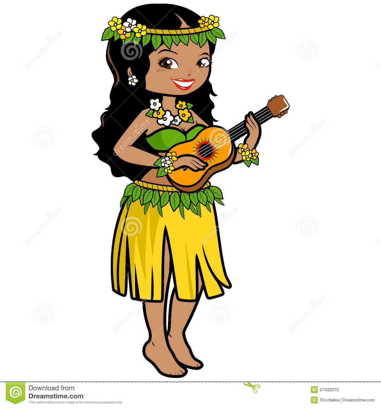 1300x1390 Ukulele Clipart Animated