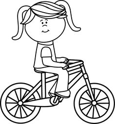 236x255 Bicycle Clipart School Thing
