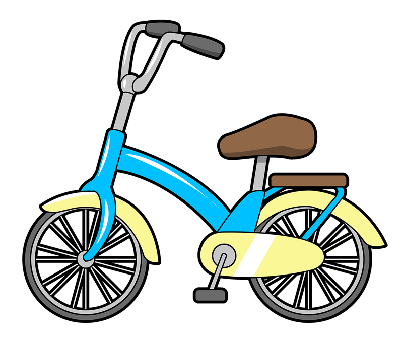 800x679 Bicycle Free To Use Clip Art