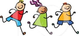 272x125 13607 Girl Running Clipart Girl Running Clipart ~ Clipartfan