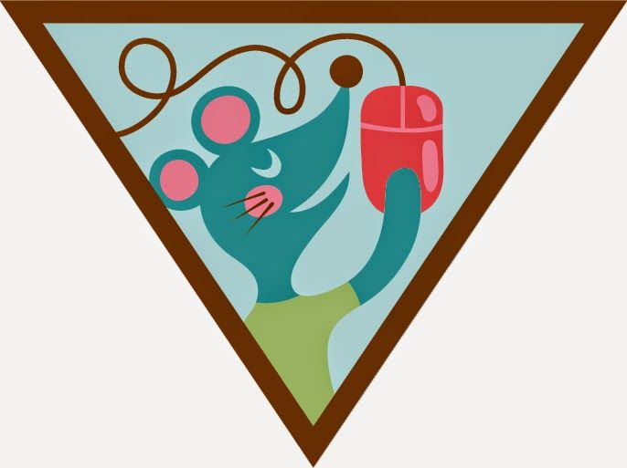 686x513 Best Girl Scout Brownie Badges Ideas Brownie