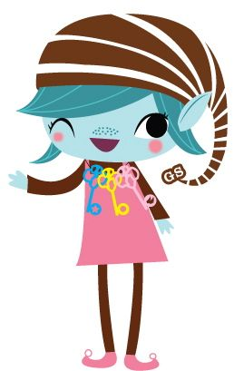 258x409 Brownie Clipart Scout
