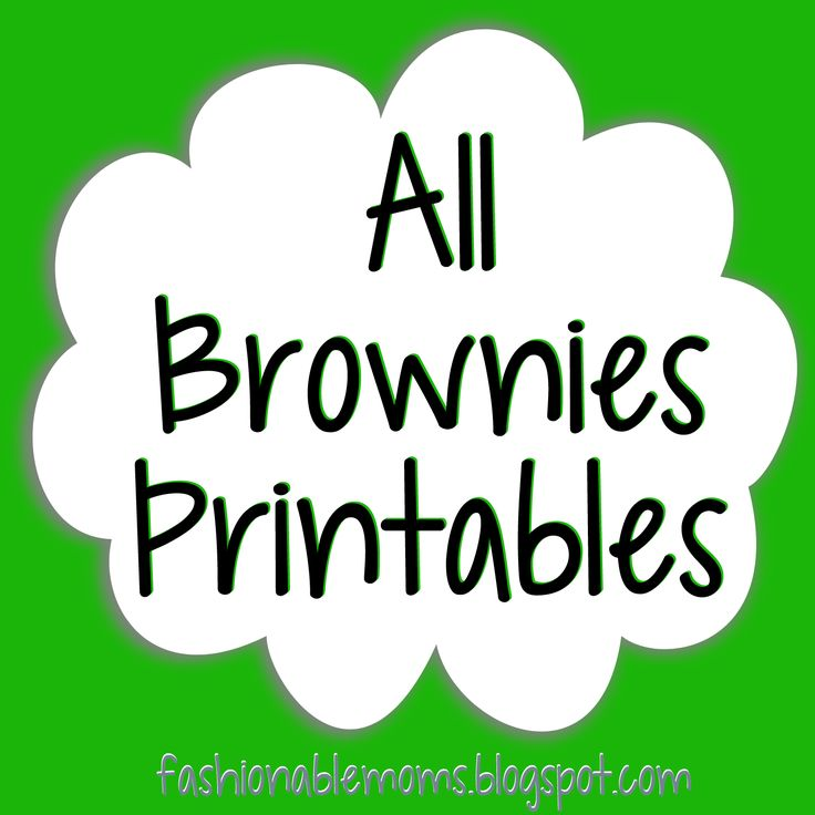 736x736 78 Best Girl Scout Brownies Images Baby Art Crafts