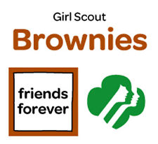 225x206 Girl Scout Stickers Ebay