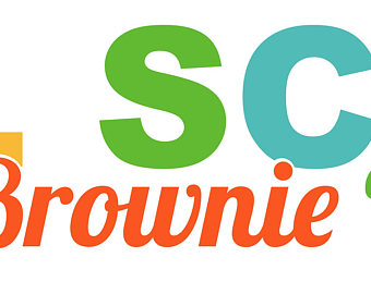 340x270 Brownie Girl Logo Etsy