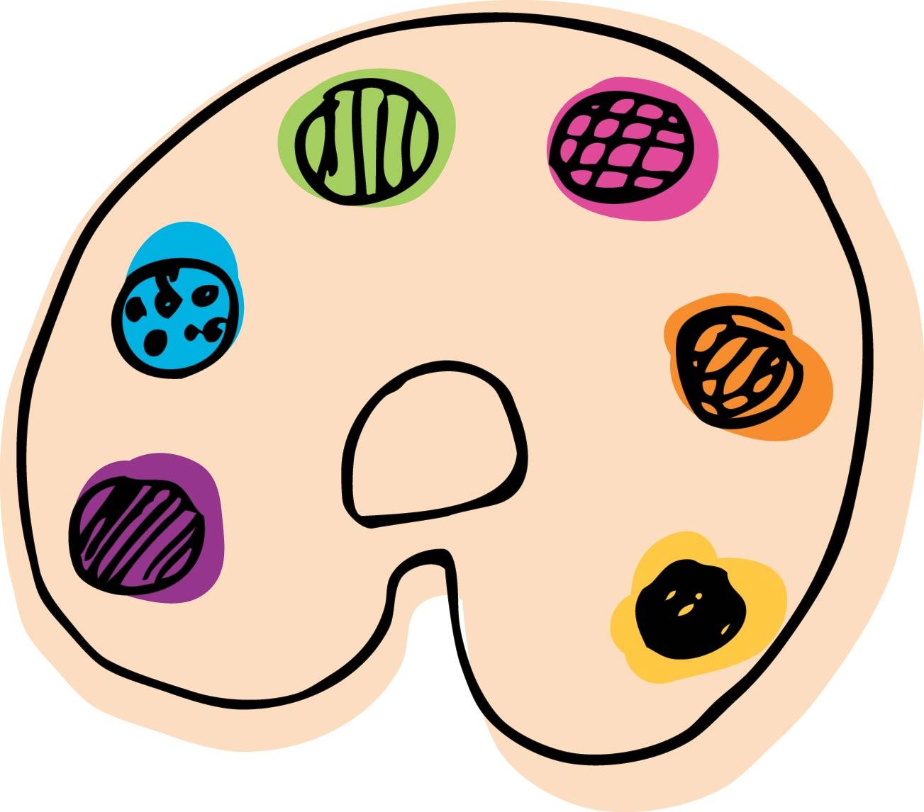 1303x1146 Theme Clipart Clip Art Little Brownie Bakers