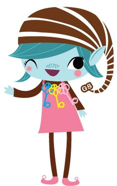 236x374 Brownie Girlscout Clipart