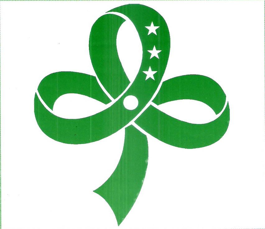852x736 Girl Scout Symbol Clip Art