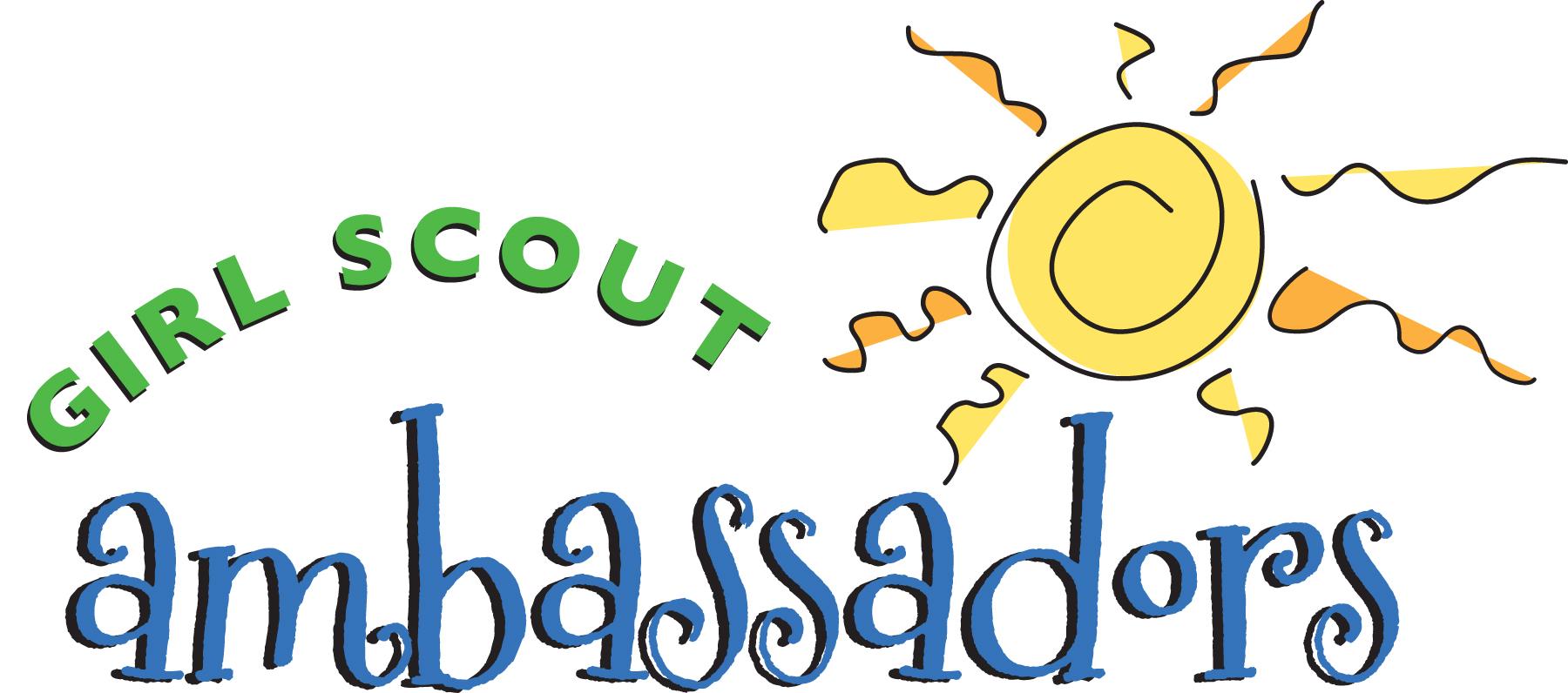 1800x796 Girl Scout Juniors Clip Art