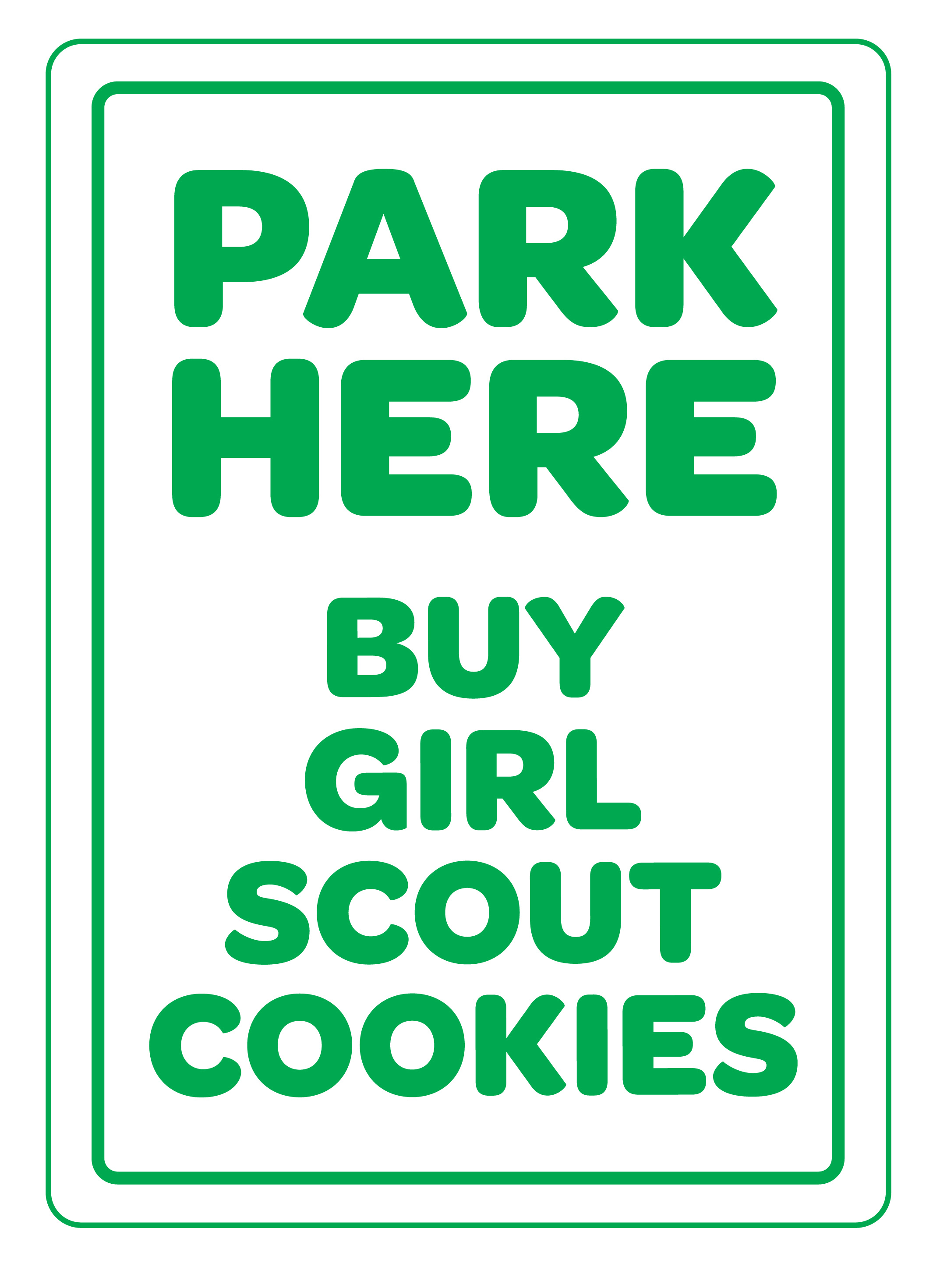 2130x2940 Girl Scouts Of The Colonial Coast Cookie Forms Clipart 2