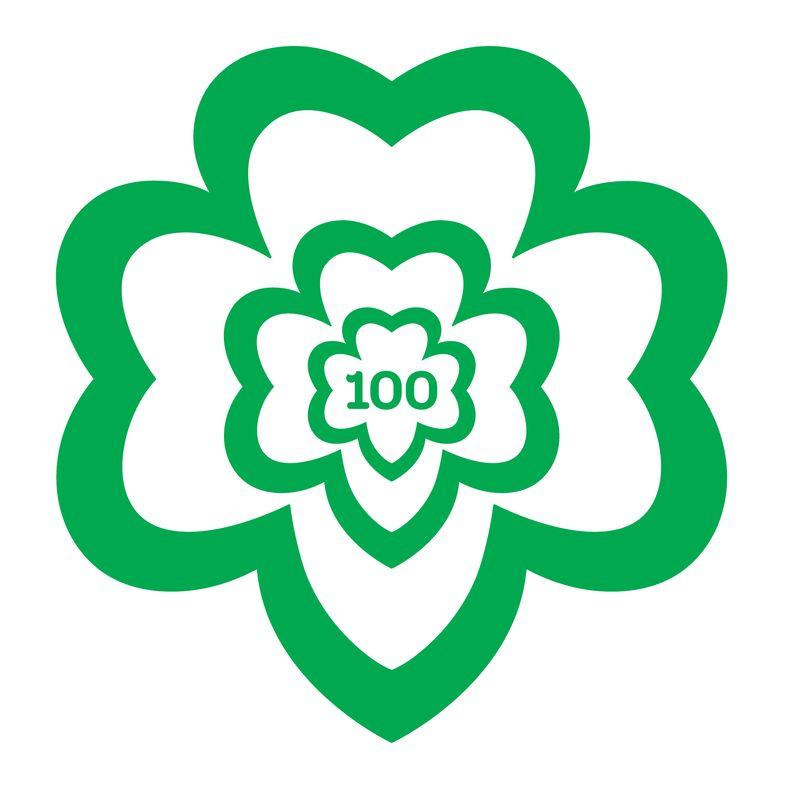 800x800 Girl Scout Logo Clip Art Clipart 3