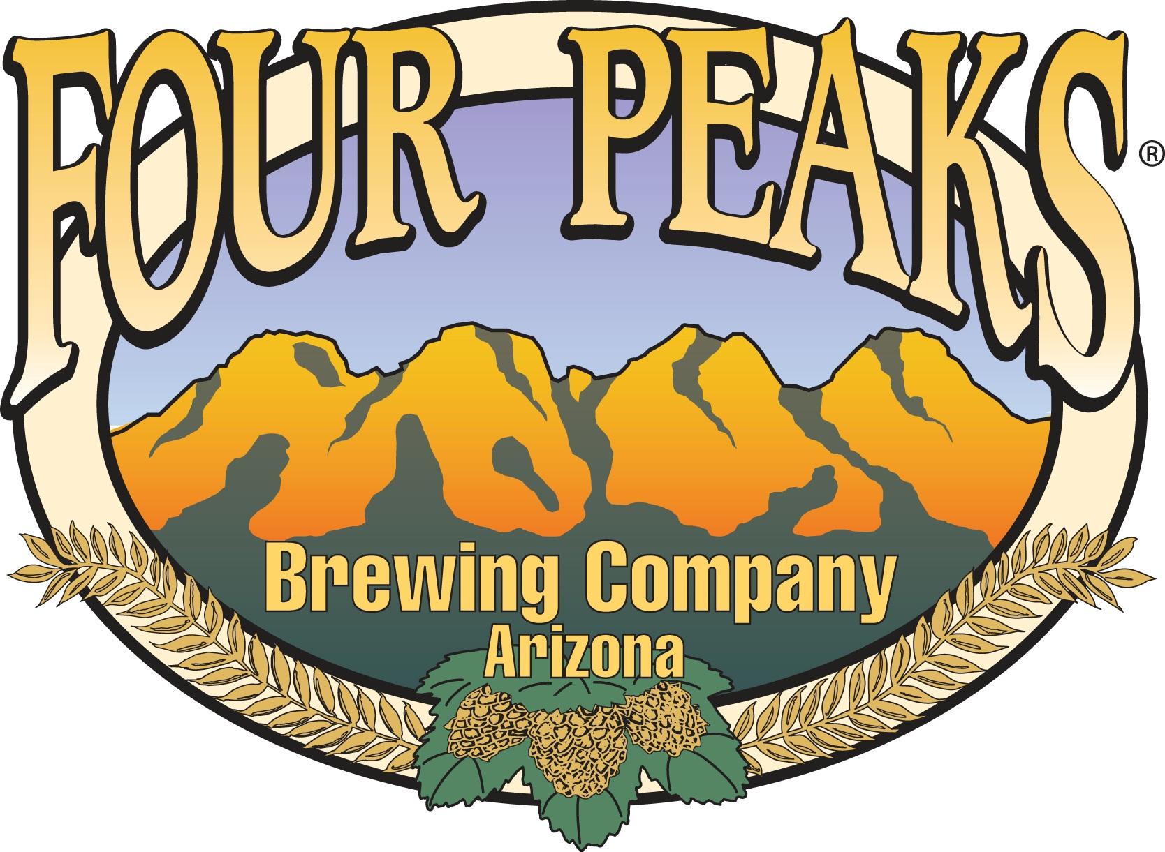 1668x1221 Arizona Beer Week 2018 Four Peaks Girl Scout Cookie And Beer