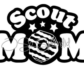 340x270 Girl Scout Cookies Clipart