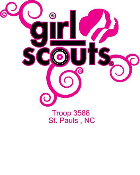 471x591 Troop Shirt Logo Idea Girl Scout Troop T Shirt! Customize