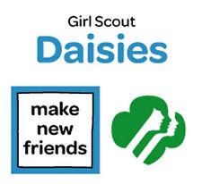 225x206 Daisy Girl Scout Scrapbooking Ebay