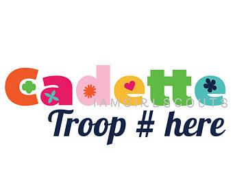 340x270 Girl Scout Logo Etsy