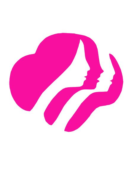 462x598 Girl Scouts Logo Clip Art