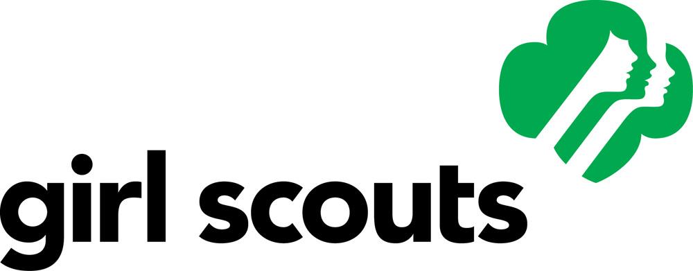 1000x391 Junior Girl Scout Logo Clipart
