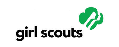 500x200 Girl Scout Logo Design, History And Evolution
