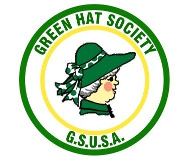 381x336 Our Council Green Hat Society Girl Scouts Of Minnesota