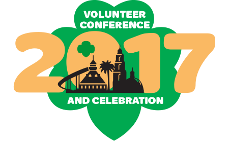 452x278 San Diego Girl Scouts Volunteer Conference And Celebration