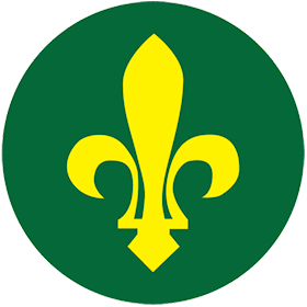 280x280 Filepromise Pin (Girl Scouts Of Jamaica).png