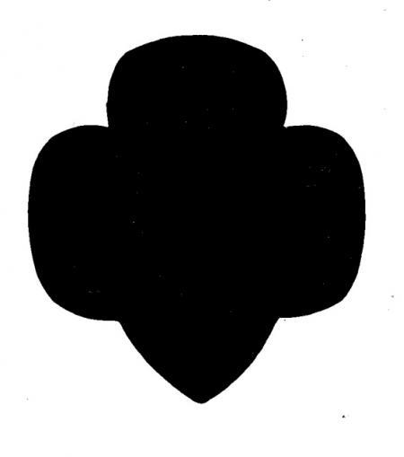 450x509 Girl Scout Symbol