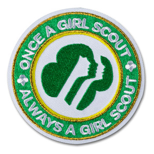 300x300 Girl Scout Day