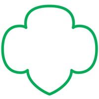 200x200 Girl Scout Symbol Clip Art