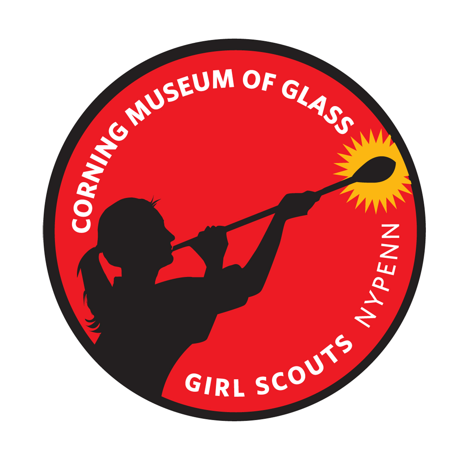 1600x1600 Girl Scouts Corning Museum Of Glass