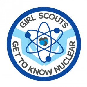 300x300 Girl Scouts Get To Know Nuclear Patch