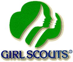 236x200 Girl Scout Troop Flag 2x3 With The Profiles Banners, Flags