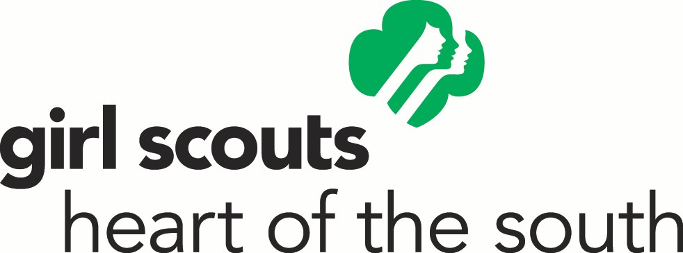 982x365 Girl Scout Logo Usage Girl Scouts Heart Of The South