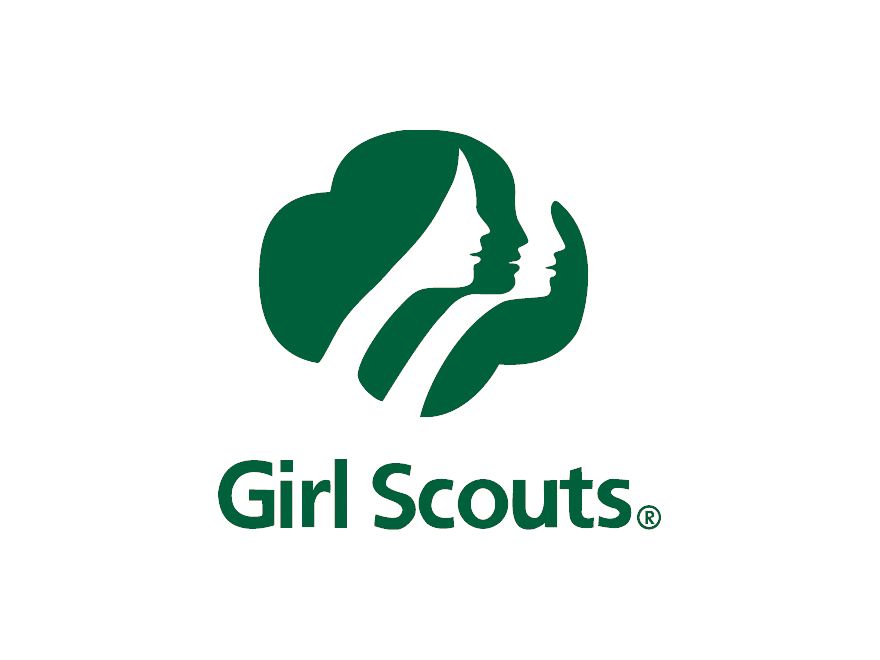 880x660 Girl Scouts Of The Usa Logo Old