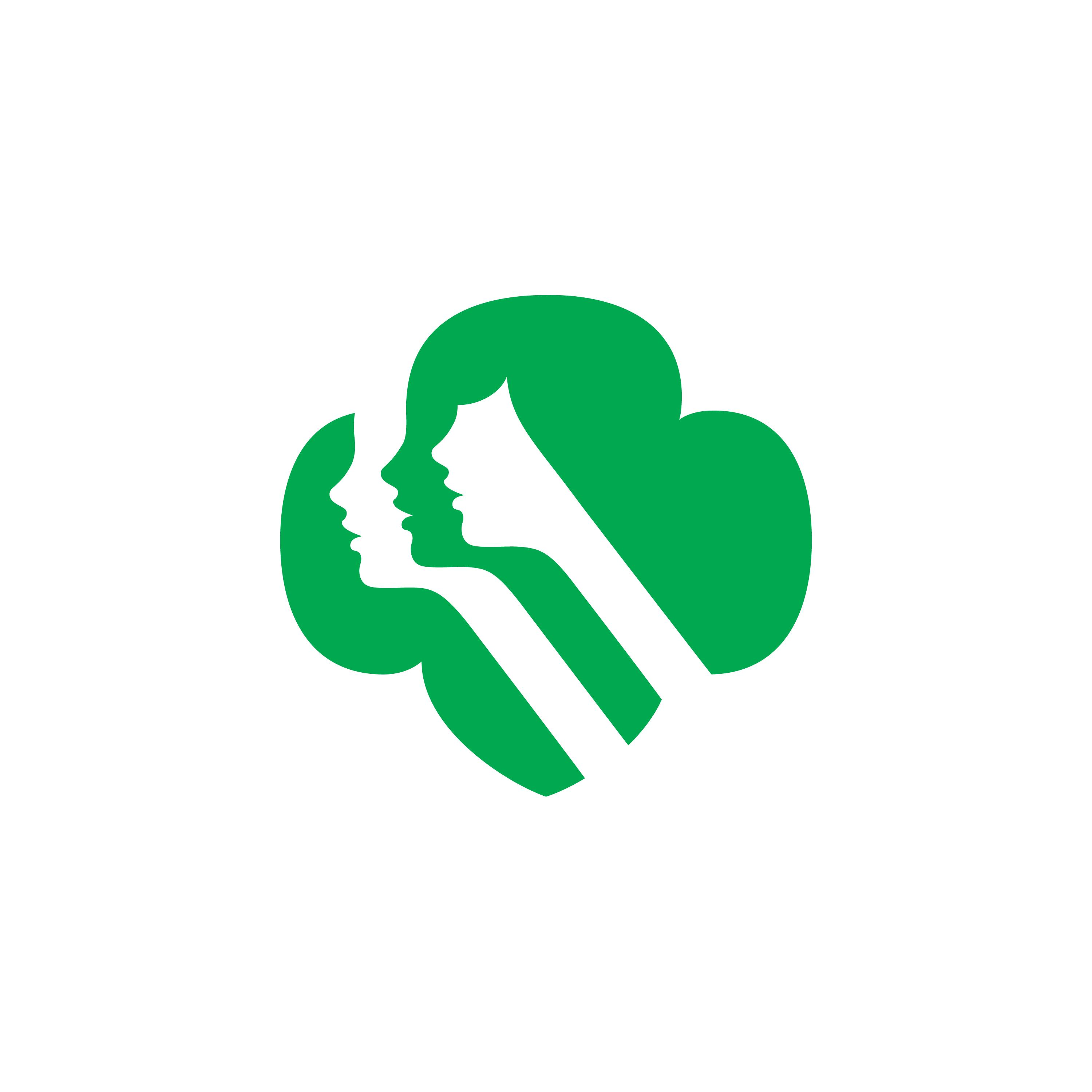 Girl Scout Logo Images | Free download on ClipArtMag