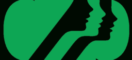272x125 Purple Girl Scouts Logo Clip Art