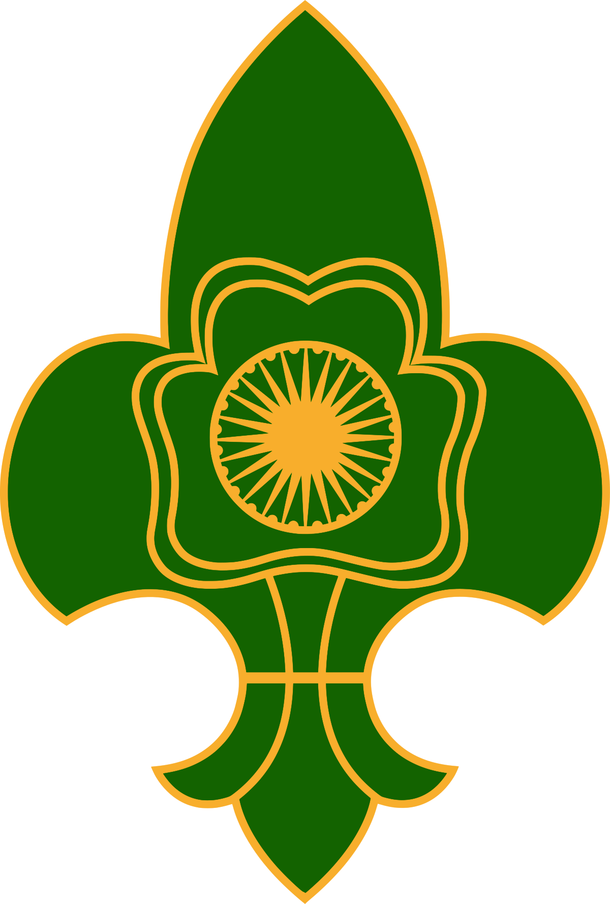 1200x1778 The Bharat Scouts And Guides