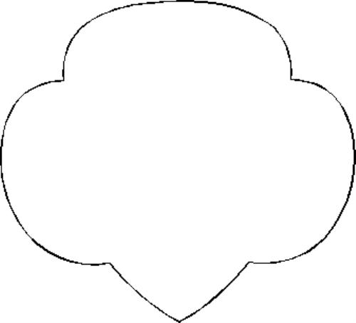Girl Scout Symbol Printable Free Download Best Girl Scout Symbol