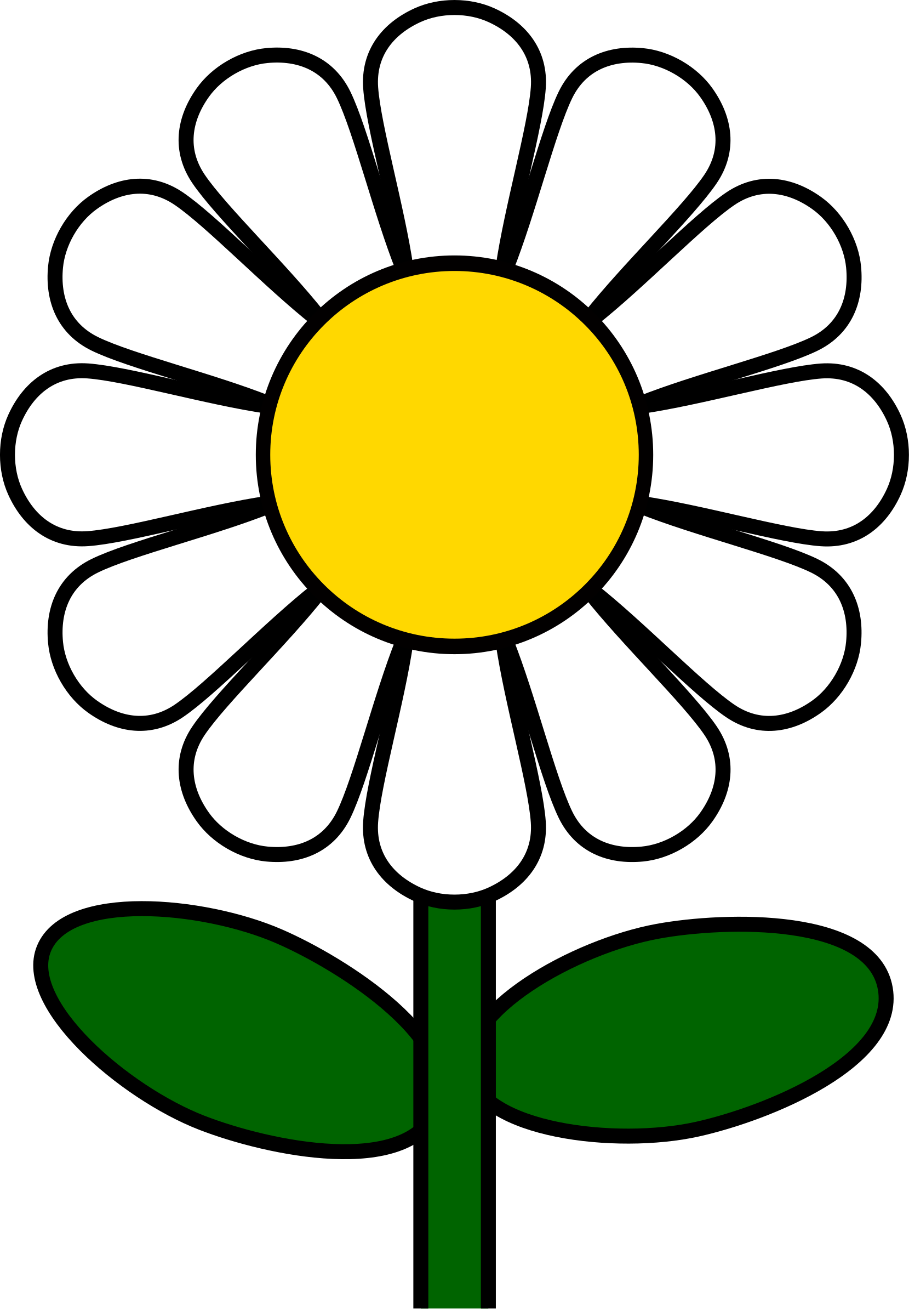 1659x2400 Daisy By @laobc, A Daisy,e Of The Symbols Of Spring.,