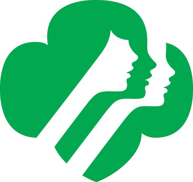 Girl Scouts Art
