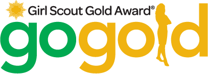 407x145 Girl Scout Gold Award Default