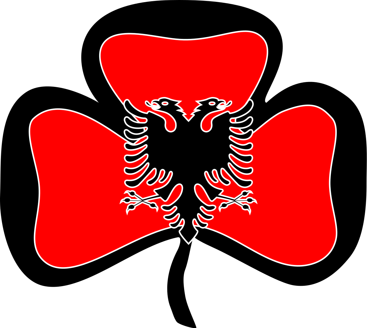 1200x1072 Girl Scouts Of Albania