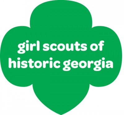 400x369 Girl Scouts Of Historic Georgia