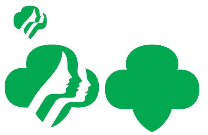 706x458 Girl Scouts Logos Amp Symbols