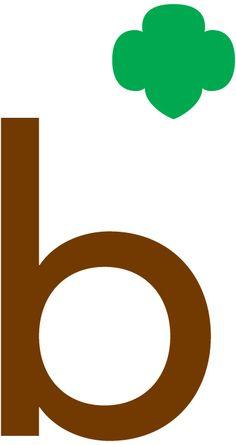 236x445 New Girl Scout Logo Clip Art