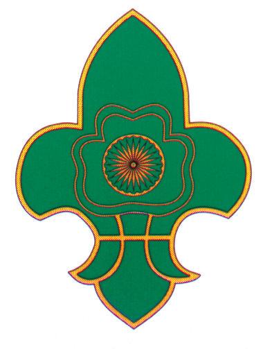 380x503 Scout Logos Bharat Scouts Amp Guides In Kendriya Vidyalaya