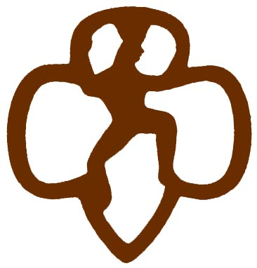 366x382 Girl Scout Brownie Clip Art