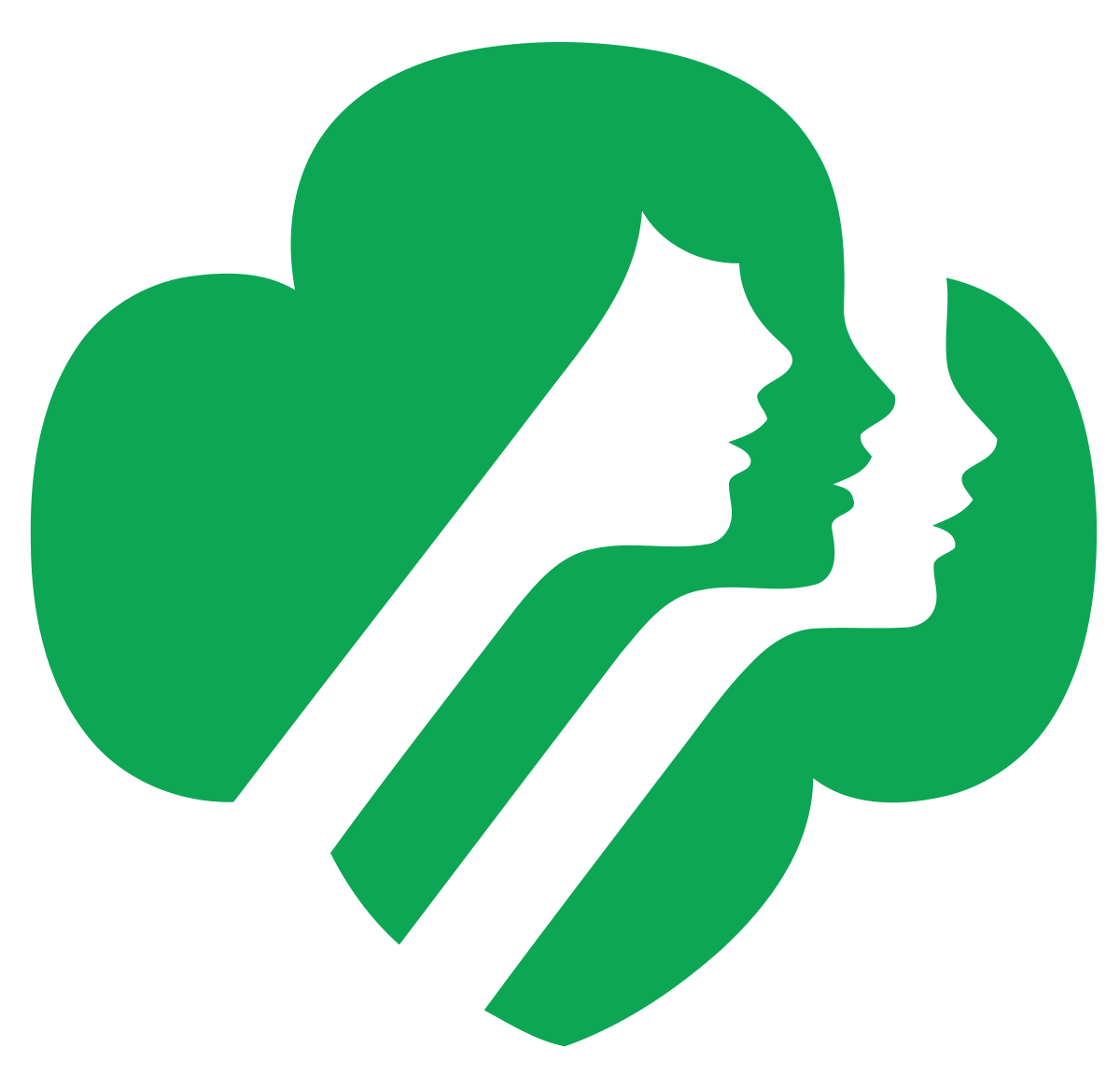 1200x1152 Girl Scouts Of The Usa