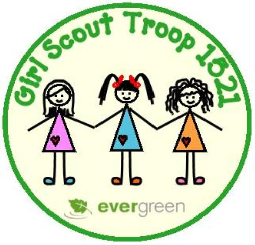 500x481 Girl Scout Troop 1521 (Rosemead, California) Homepage